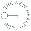 The New Health Club Logo